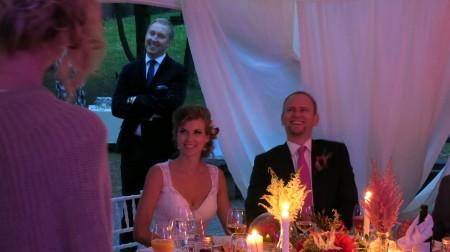 Pusiau amerikietiškos vestuvės