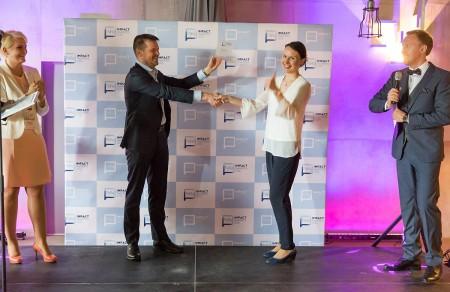 PaRa Impact Awards 2016
