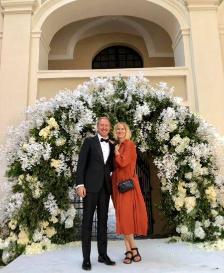 Vestuvių ceremonijos vedimas